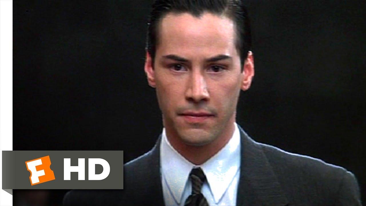 Download The Devil's Advocate (5/5) Movie CLIP - I Don't Like Him (1997) HD