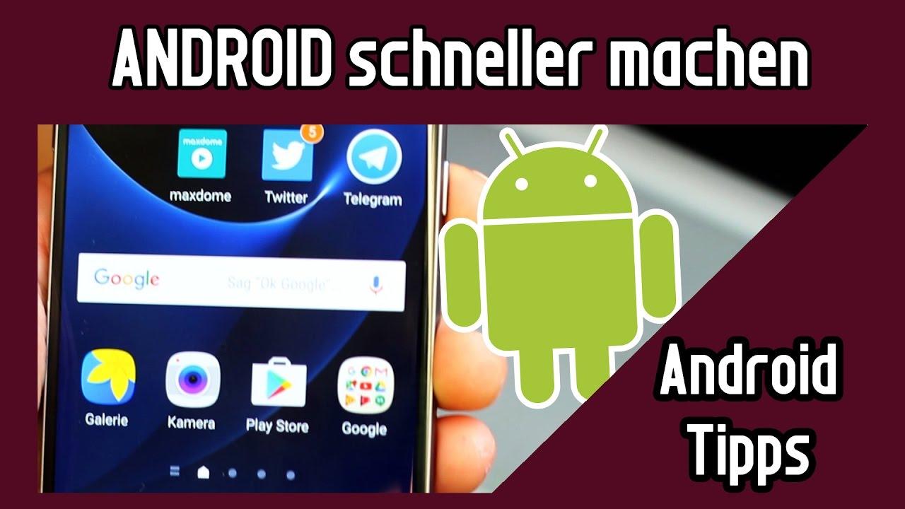 android schneller machen android tipps und tricks deutsch mehr geschwindigkeit youtube. Black Bedroom Furniture Sets. Home Design Ideas