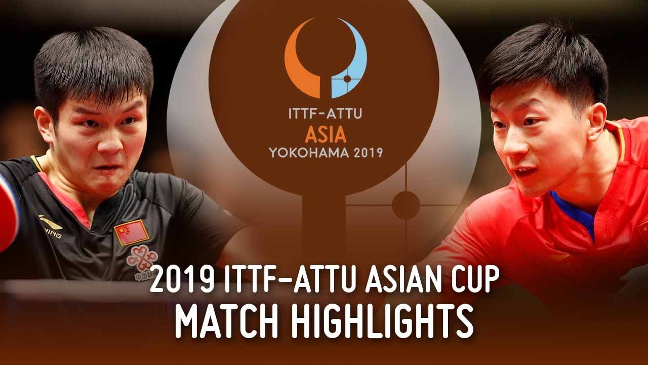 Download Ma Long vs Fan Zhendong | 2019 ITTF-ATTU Asian Cup (Final)
