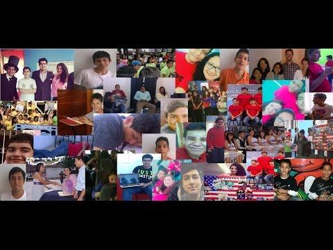 """Clausura IECI (Generación 2012 - 2015) """"Goodbye IECI"""""""