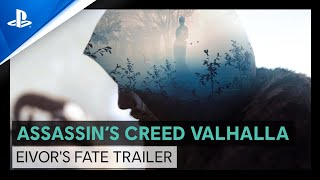 Assassin's Creed Valhalla | Eivor's Fate Character Trailer | PS4, PS5
