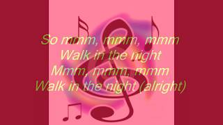 Vanotek feat. Minelli - No Sleep (Lyrics)