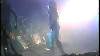 Nine Inch Nails - Terrible Lie (Live Video from Hate Tour 1990)