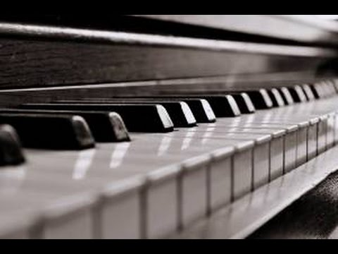 Beautiful Piano Mix 3