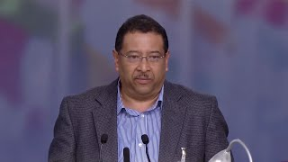 Sergio Leonel Celis Navas, Congressman Guatemala at Jalsa Salana UK 2016