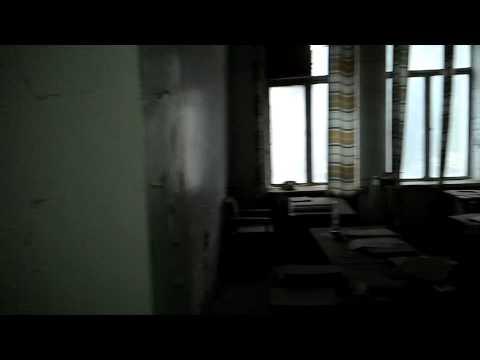 Baku Adventures: Abandoned Factory