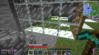 Rest Temp 1 Ep 33 Forestry 6 Logger, sugar cane harvester y CREEPER!!!!!