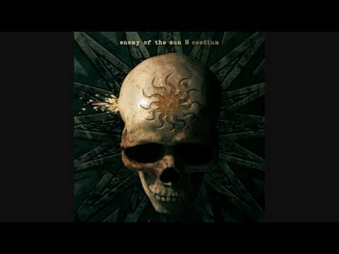 Enemy of the Sun - Caedium - The Golden Horizon