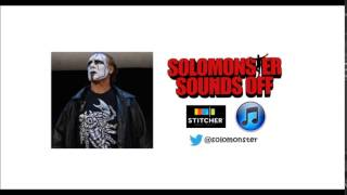 Sound Off Extra - Sting Debuts at WWE Survivor Series 2014