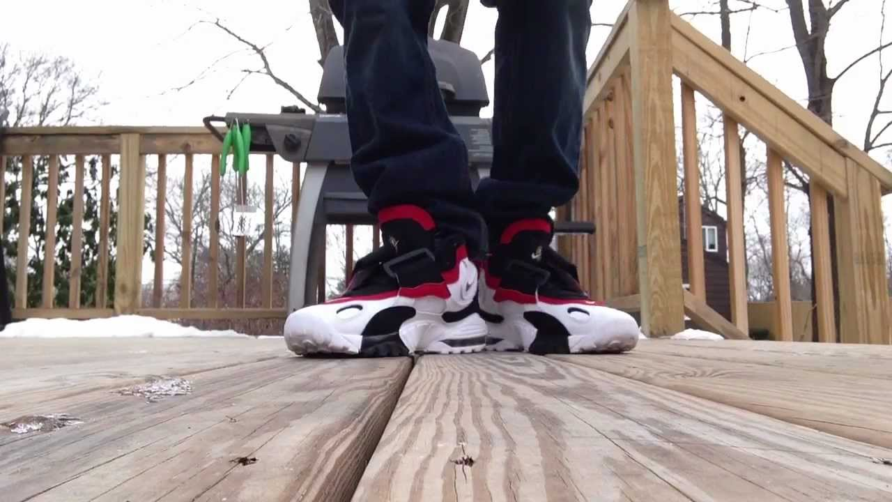 new concept 5b92a 05f9b Nike Air Max Speed Turf 49ers Review + On Feet HD