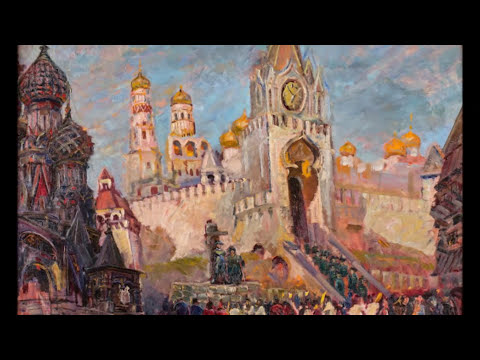Mussorgsky 'Khovanchina' - Stokowski's Proms Encore (1966)