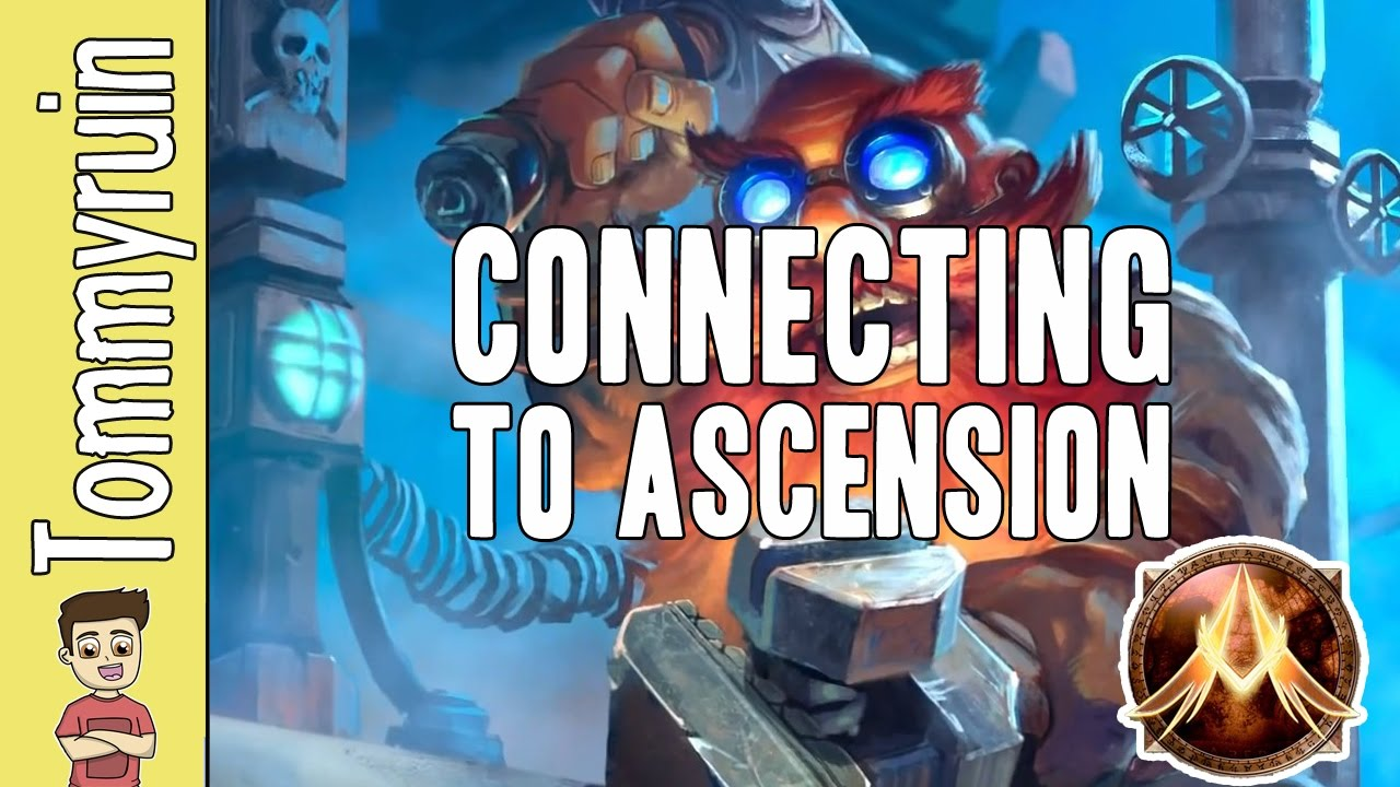 Project Ascension | How to Sign Up and Install (OUTDATED)
