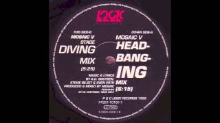 Mosaic - Mosaic V (Headbanging Mix) (1992)