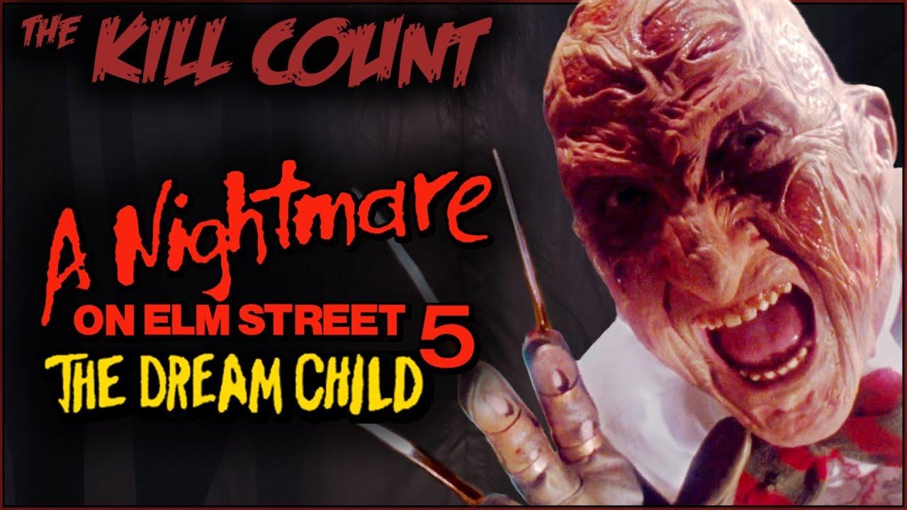 nightmare on elm street 5 stream