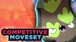 Wie spielt man Galar Flunschlik? - Competitive Movesets in Pokémon Schwert & Schild!