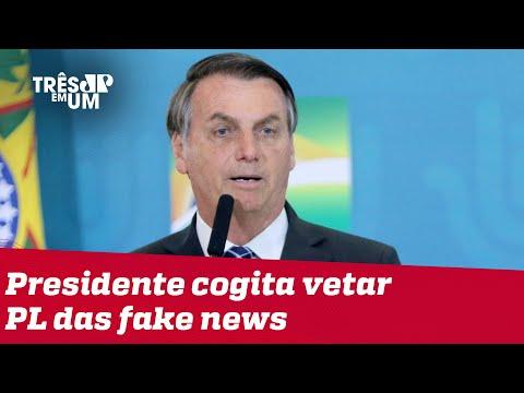 AGORA! Bolsonaro fala sobre STF, Ideologia de Gênero, Doria, PF, Liberdade de Imprensa e mais!из YouTube · Длительность: 23 мин7 с