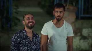 Ulan İstanbul 14. Bölüm Servet Abi-Tuncer: Kadınlar Ne İster?