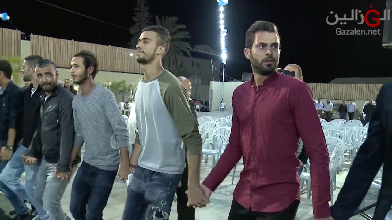 موسى حافظ مهرجان ابو احمد كامل كعبيه حفلة حسن جزء 2