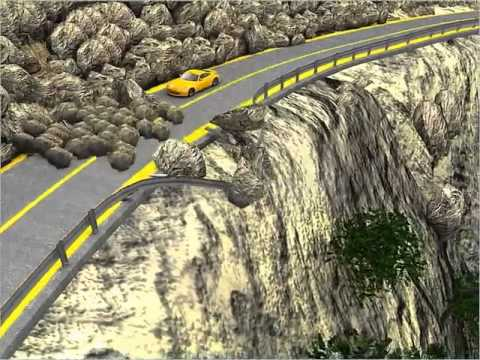 Hazardous Effects of Earthquakes - Class 11 - YouTube