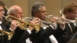 Bizet - Farandole - Bavarian Radio Symphony Orchestra - Mariss Janson - HQ