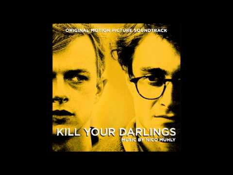 01. Body In Water - Kill Your Darlings Soundtrack