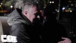 Discussing Accusations Against 'Veterans Against Terrorism's Richard Inman | Pat & Steve