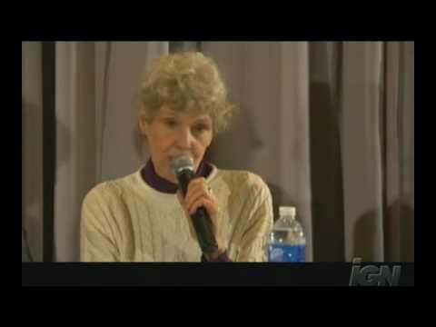 Betsy Palmer (Jason Voorhees Momma) Talks Friday the 13th!! streaming vf