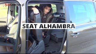 Seat Alhambra 2011 Videos