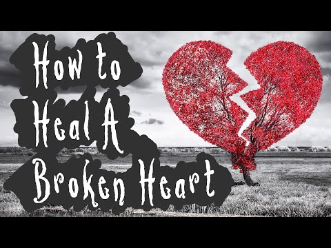 How to Heal A Broken Heart | John McTernan | It's Supernatur