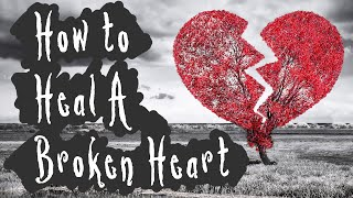 How to Heal A Broken Heart | John McTernan | It's Supernatural with Sid Roth
