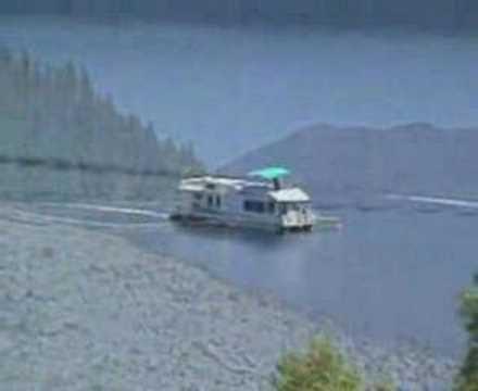 Shuswap Lake - Home