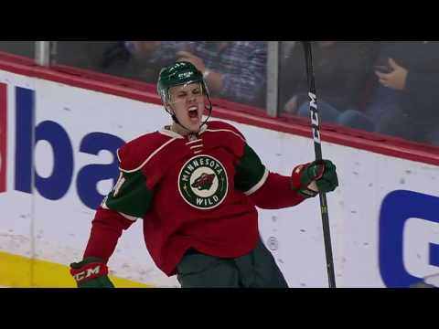 Ottawa Senators vs Minnesota Wild - March 30, 2017 | Game Highlights | NHL 2016/17