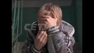 Нижегородская наркомания с детским лицом