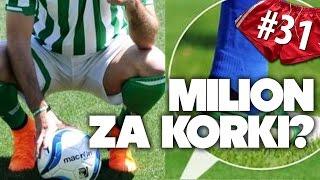 Zarobił MILION EURO za... KOLOR butów   Szorty #31
