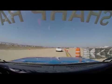 Adam Carolla at Cornado Speed Festival - 2016 (Qualifying)