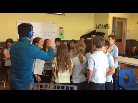 The Magellan International School School Song