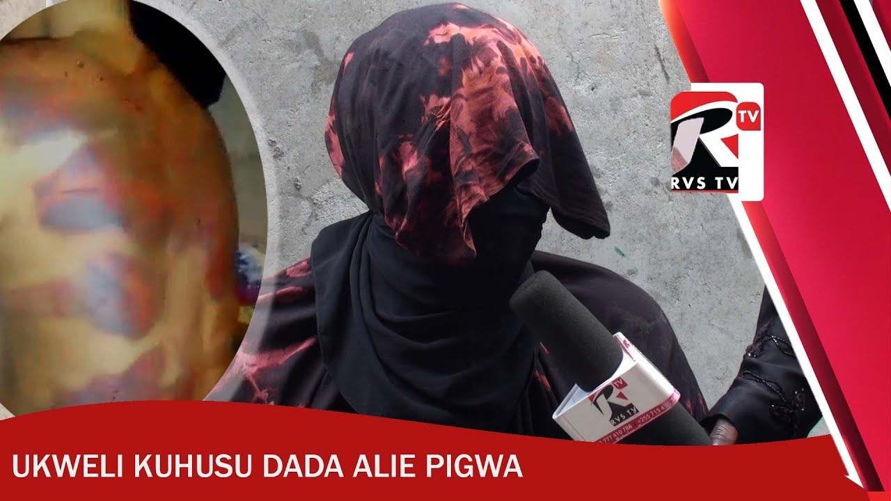 Download UKWELI KUHUSU DADA ALIEPIGWA KIKWAJUNI