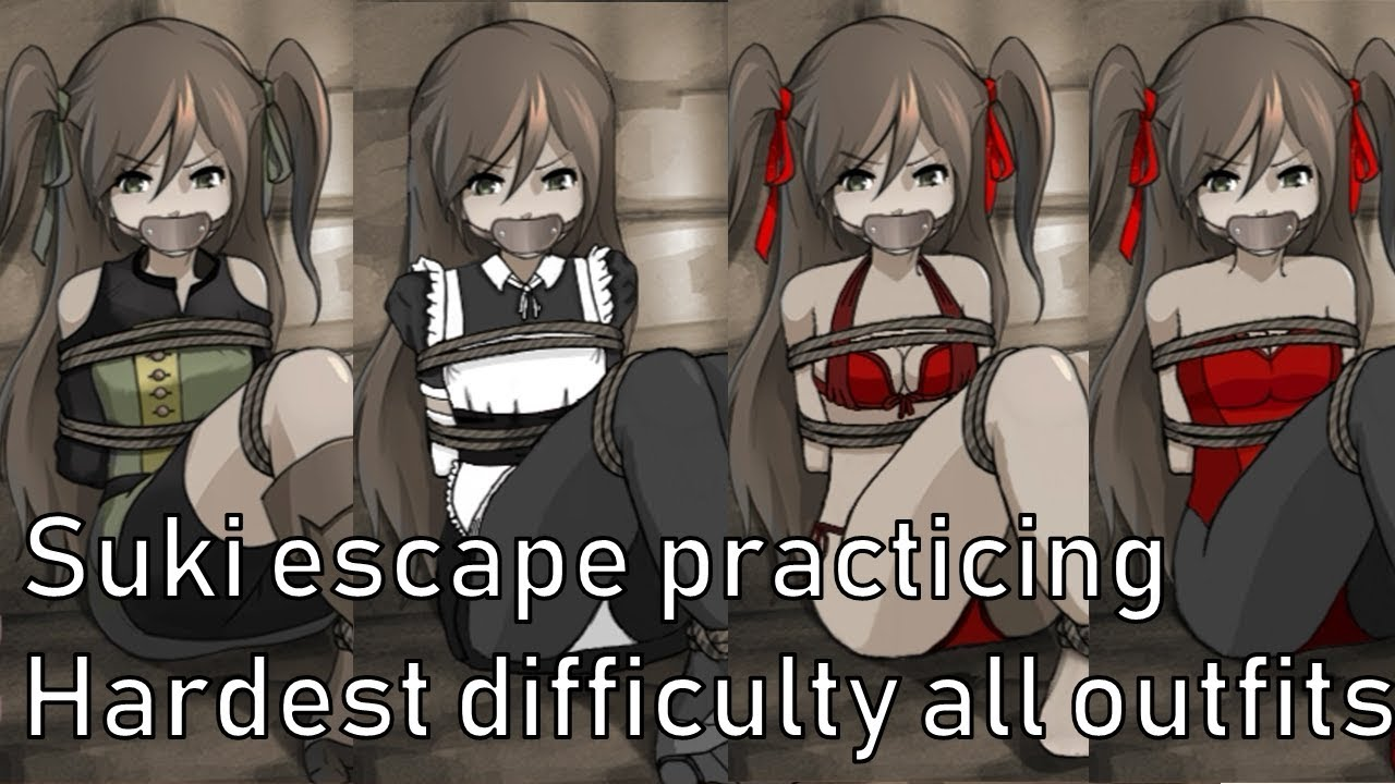 didnapper escape