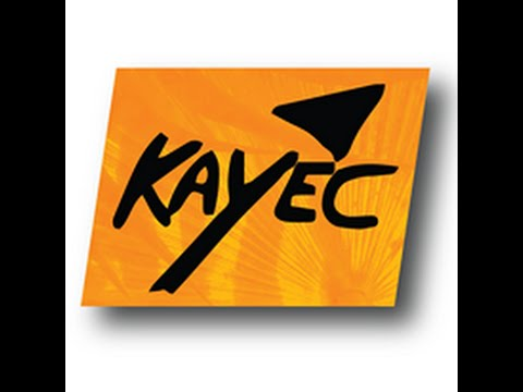 Kayec - Investing in the future of Namibia's youth