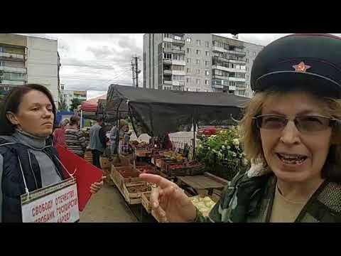 Дорогобуж. Народ России против колониального статуса