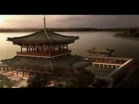 Chinese Traditional Music (Çin Geleneksel Müziği)