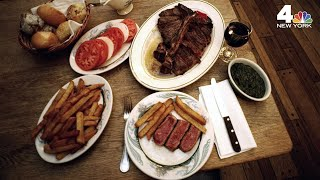 Peter Luger Responds to New York Times Review, Keeps Serving Up Steak | NBC New York