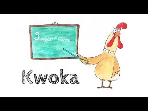 Kwoka 1 Jan Brzechwa Jolanta Czyta Dzieciom Youtube