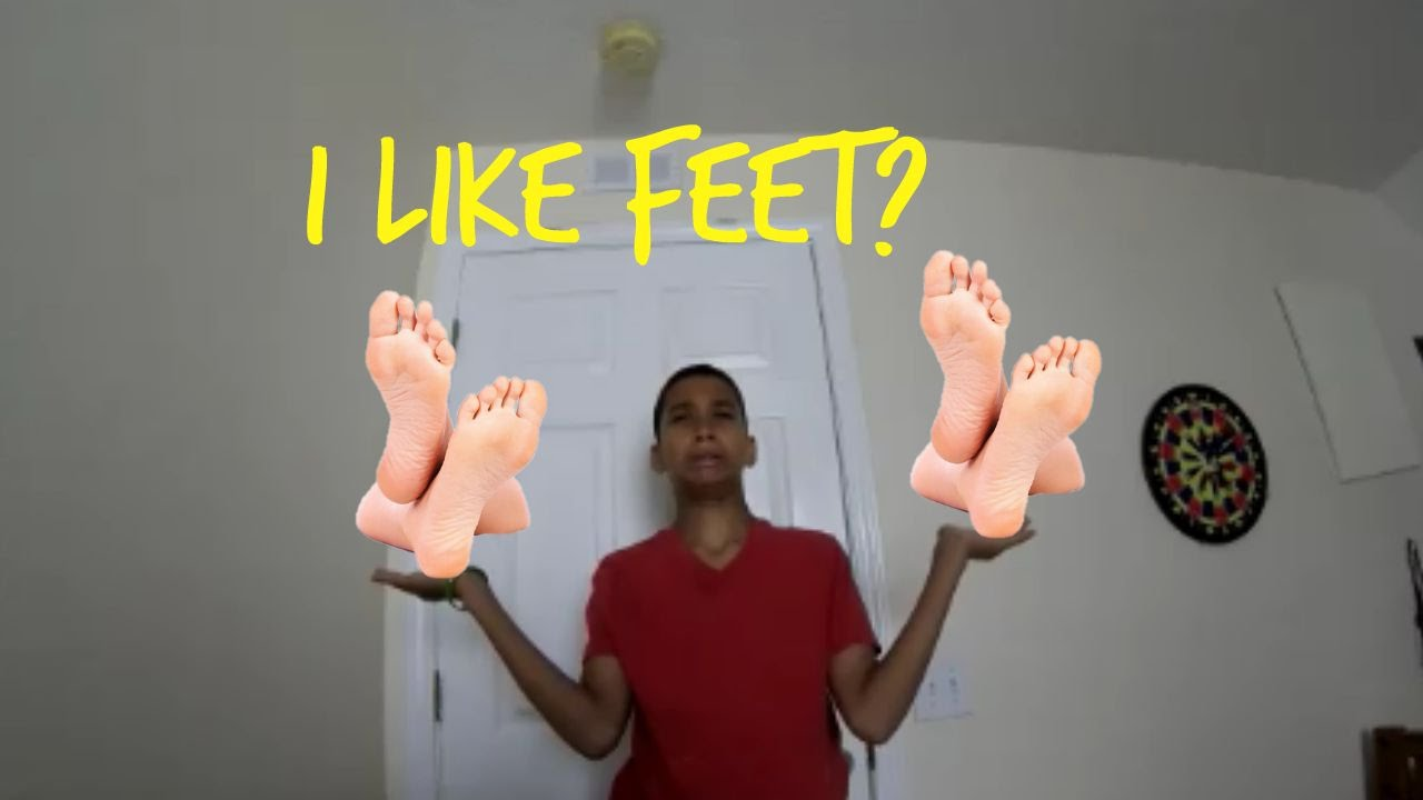 i like feet Foot fetishism, foot partialism, foot worship or podophilia, is a pronounced sexual interest in feet it is the most common form of sexual fetishism for otherwise non.