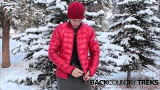 Canada Goose Hybridge Lite Down Jacket [Review]