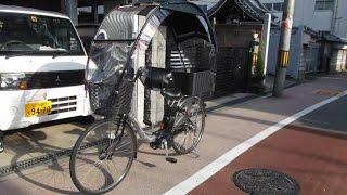 エルニーニョ、エルニーニョ現象の防止に便利な自転車パーツ