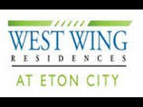WEST WING RESIDENCES @ ETON CITY STA. ROSA