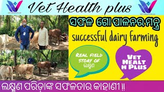 How to be success in dairy far…