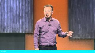 Google I/O 2015 - Smarter user acquisition with App Indexing, AdWords and Google Analytics