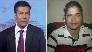 Want my honour back: Pinki Pramanik to NDTV